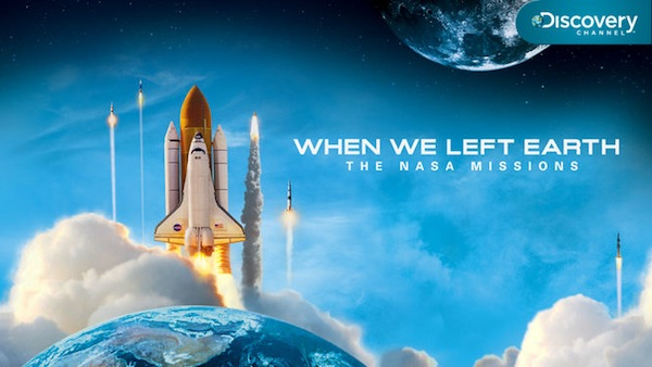 'When We Left Earth' Documentary