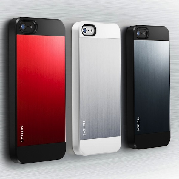 Saturn Case for iPhone 5