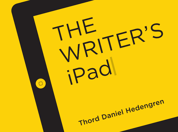 The Writers iPad