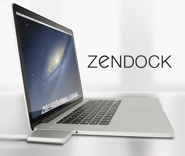 The ZenDock