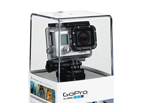 Gopro Hero3 White Edition Tools And Toys