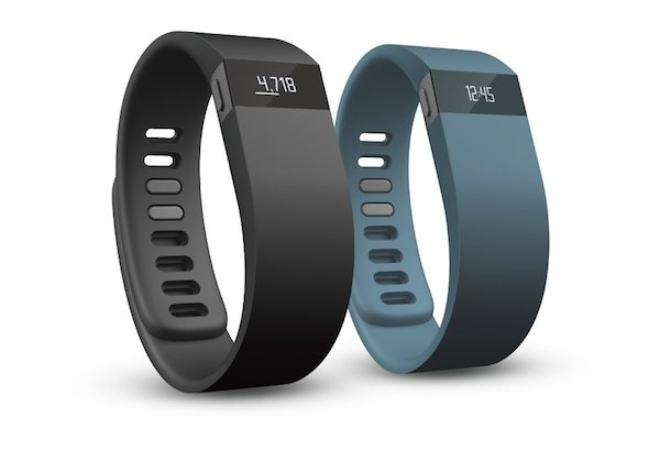 The Fitbit Force