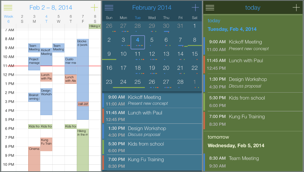 Sponsor: Appoint – the calendar that works for you