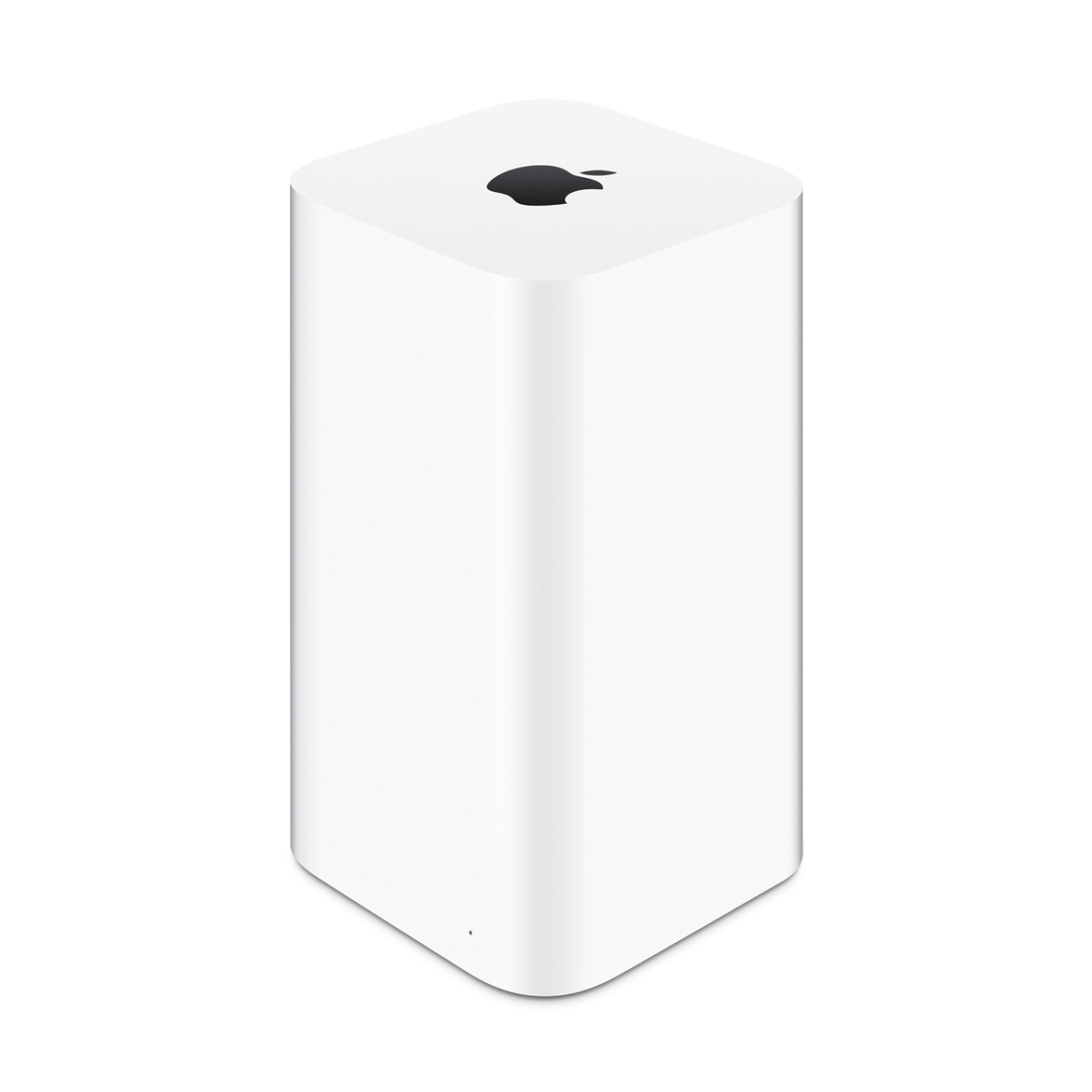 Apple's New AirPort Extreme and Time Capsule Base Stations (802.11ac)