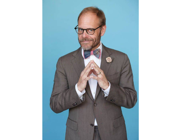 Alton Brown Bow Tie Collection