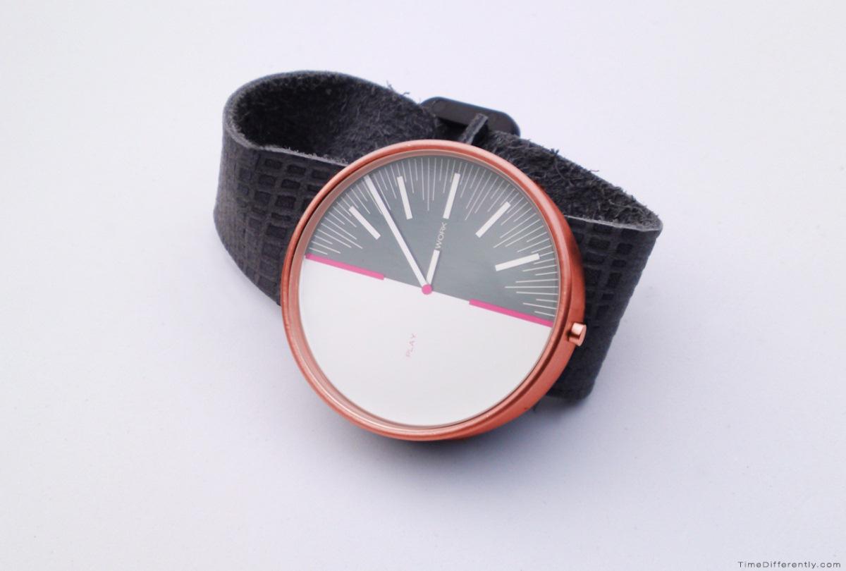 Balance Watch