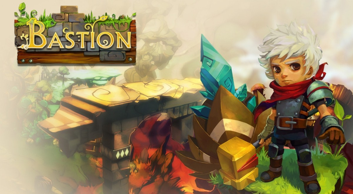 Bastion for iOS