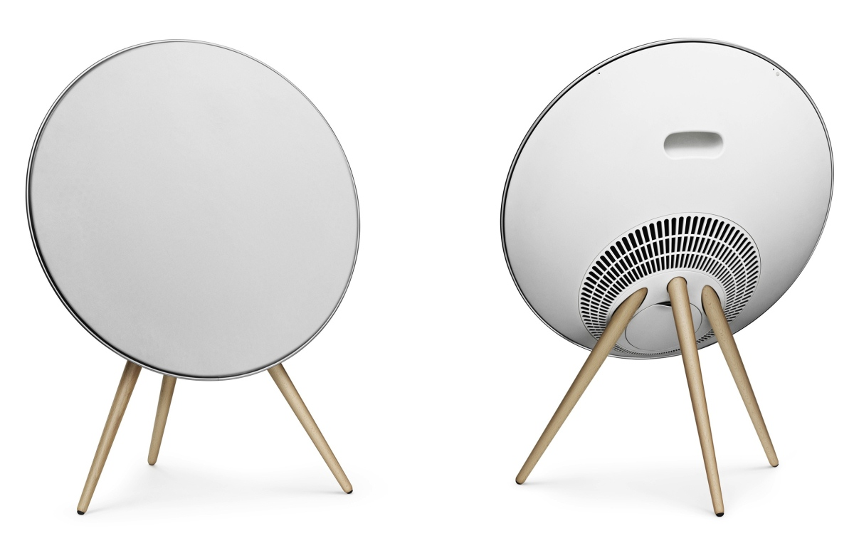 BeoPlay A9 Wireless Speaker
