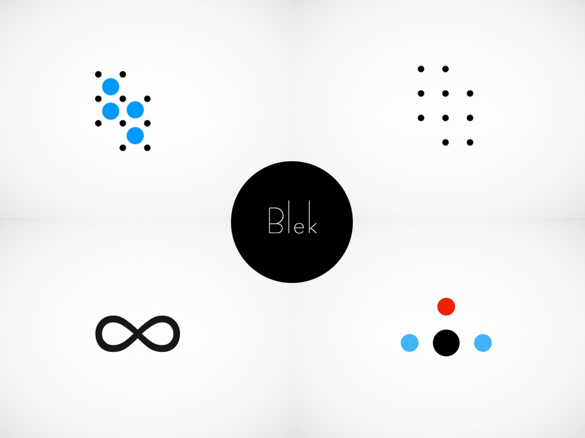 Blek for iOS