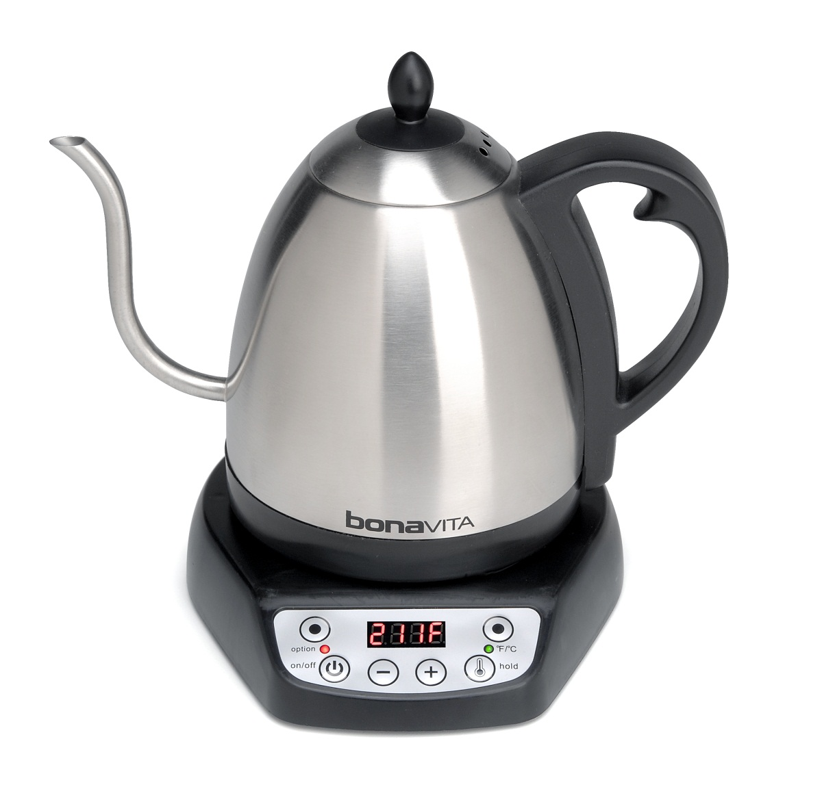 Bonavita Variable Temp Gooseneck Kettle