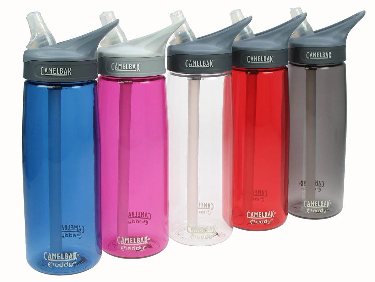 Camelbak Eddy Bottle