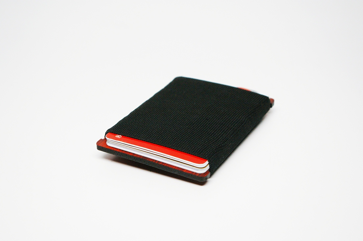 CINCH Minimalist Wallet