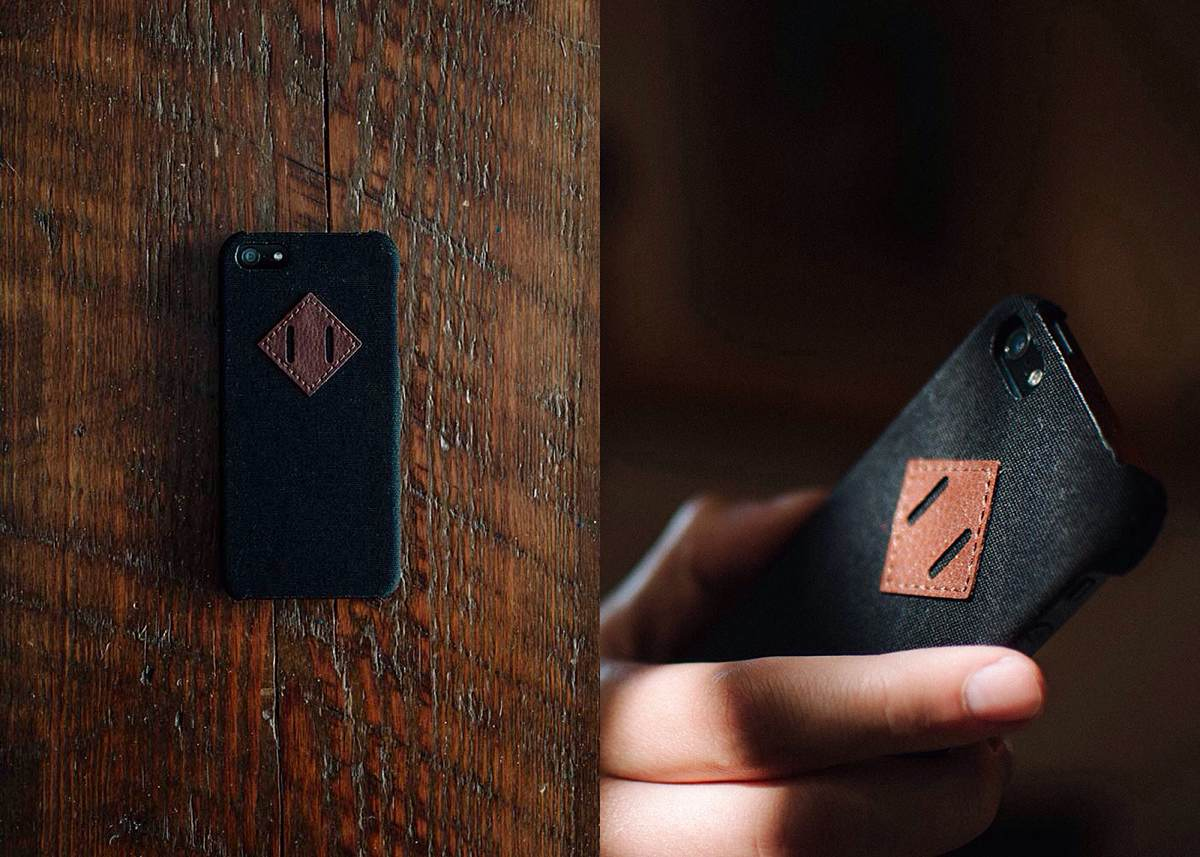 Eastern Collective Frontier Case for iPhone