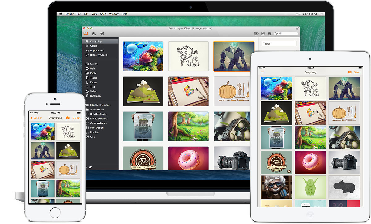 Featured Sponsor: Ember: The Ultimate Screenshot and Webpage Capture App for Mac