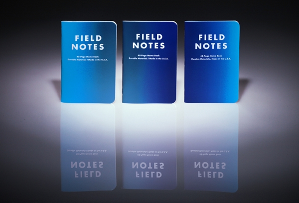 Field Notes – 'Cold Horizon' Edition
