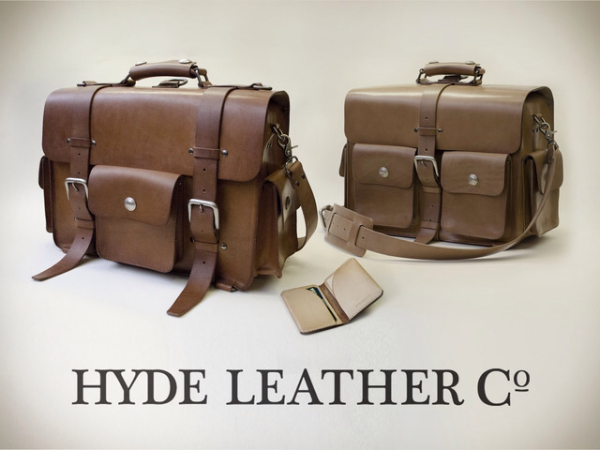 Kendall & Hyde — Leather Bags, Wallets, and More