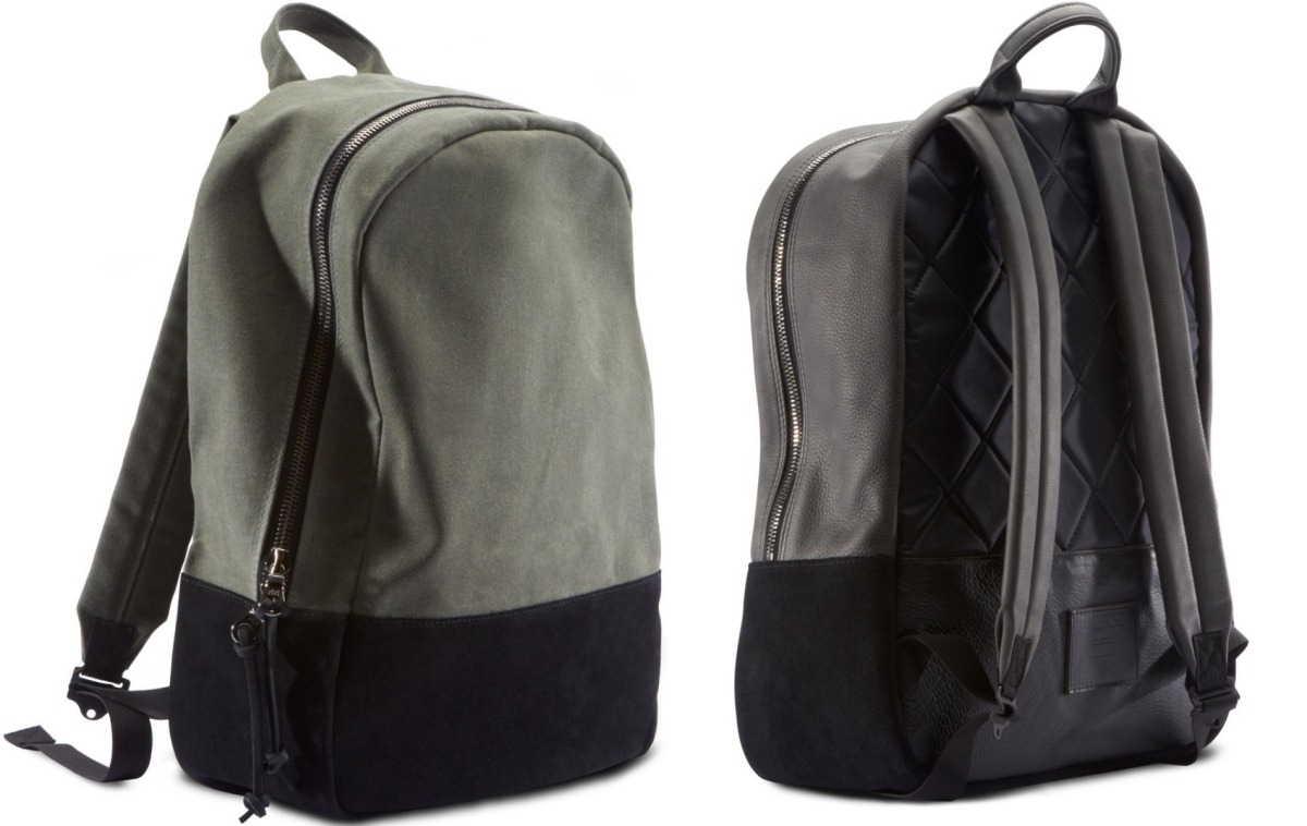Killspencer Daypack