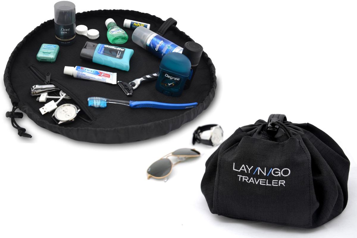 Lay-N-Go Traveler
