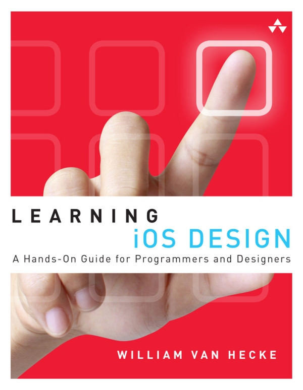 Learning iOS Design