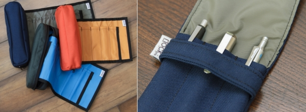 Nock Co. — Pen Cases and Writing Accessories
