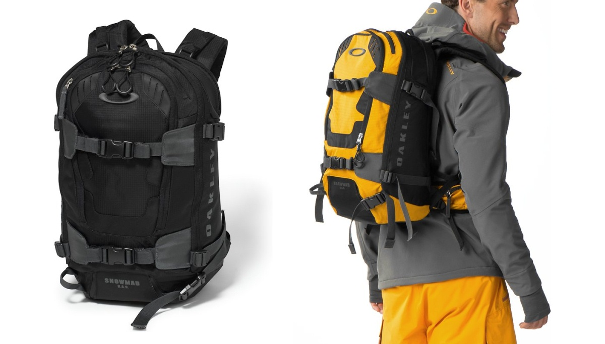 Oakley Snowmad R.A.S. Backpack