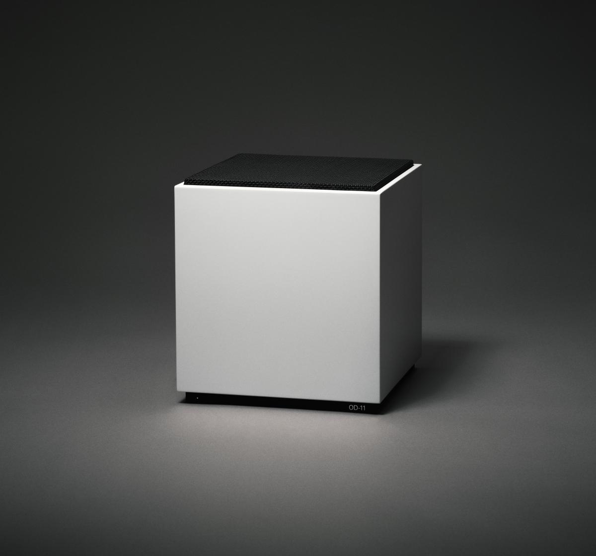The OD-11 Cloud Speaker with Wireless Remote