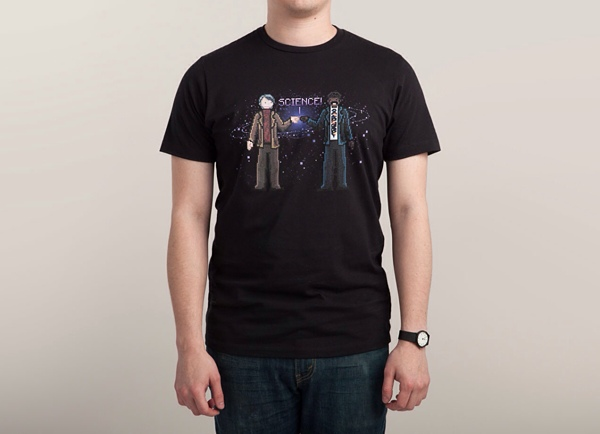 """Ode to the Cosmos!"" T-Shirt"