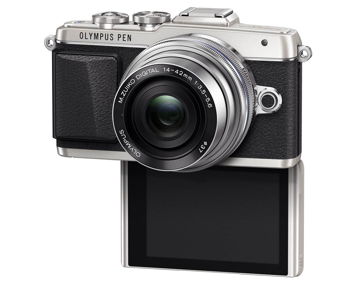Olympus PEN E-PL7 Micro Four Thirds Camera