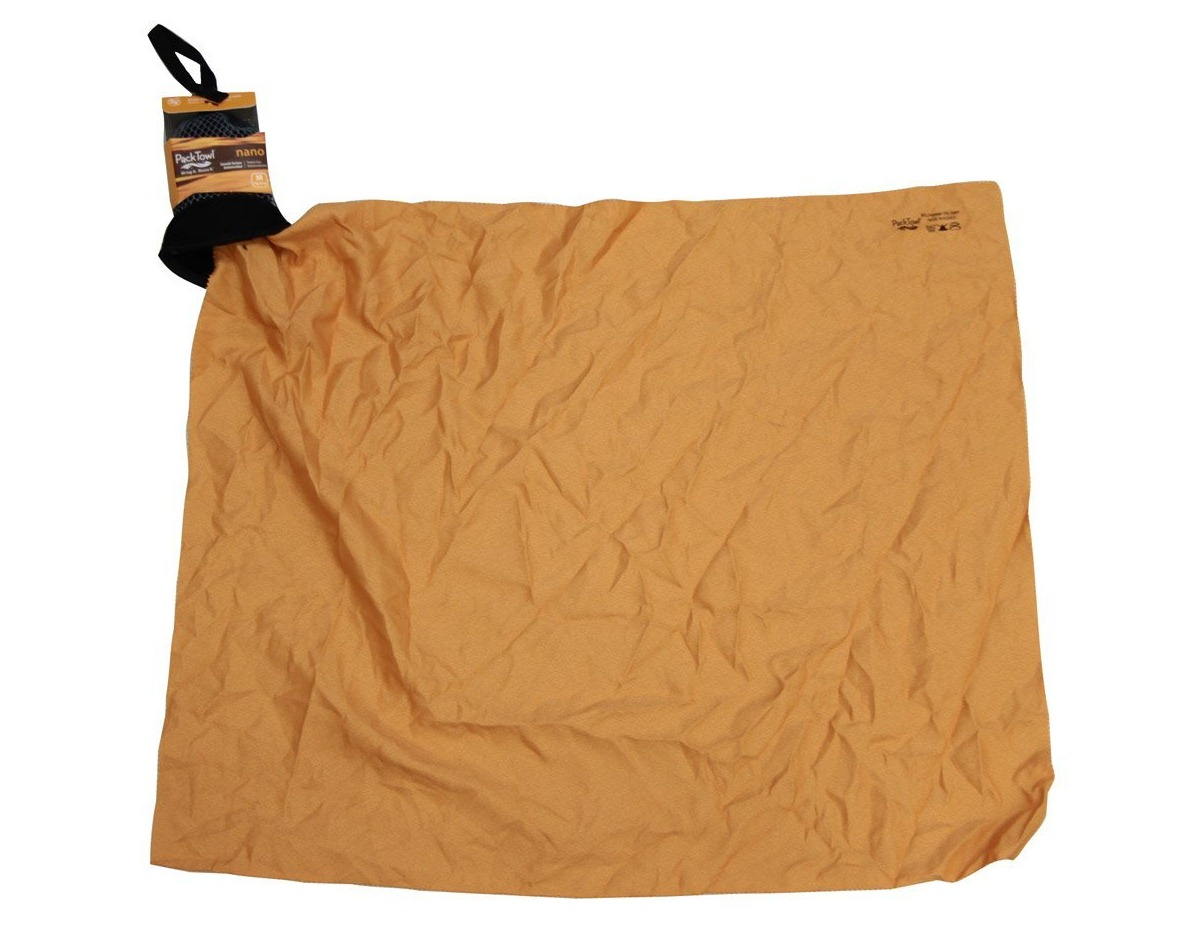 Packtowl Nano Light Towel