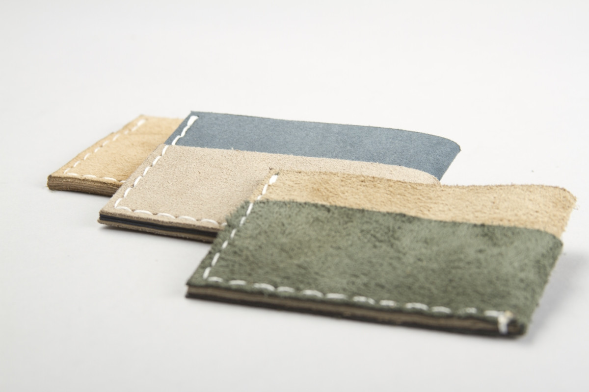 Phil's Handmade Leather Wallets