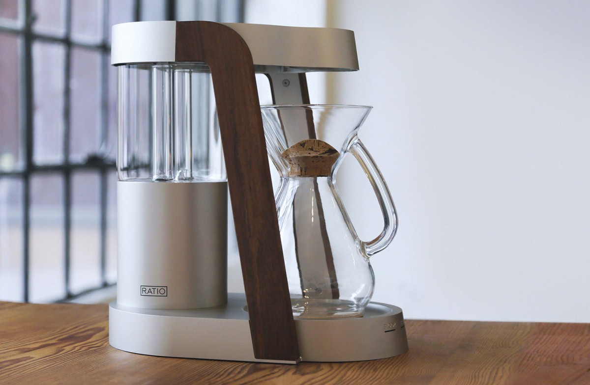 Ratio Eight Coffee Machine