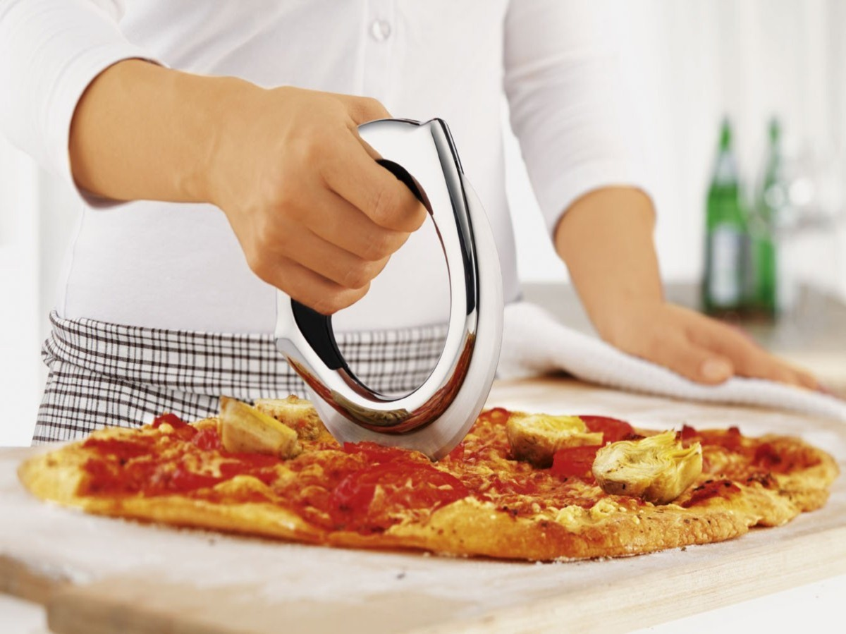 Rösle Pizza Wheel