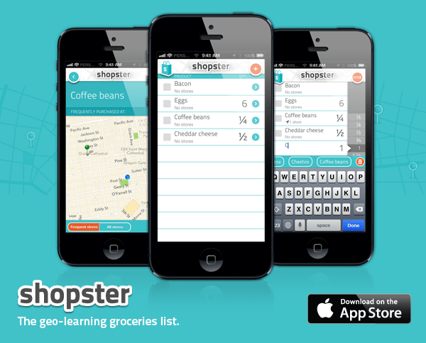 Featured Sponsor: Shopster