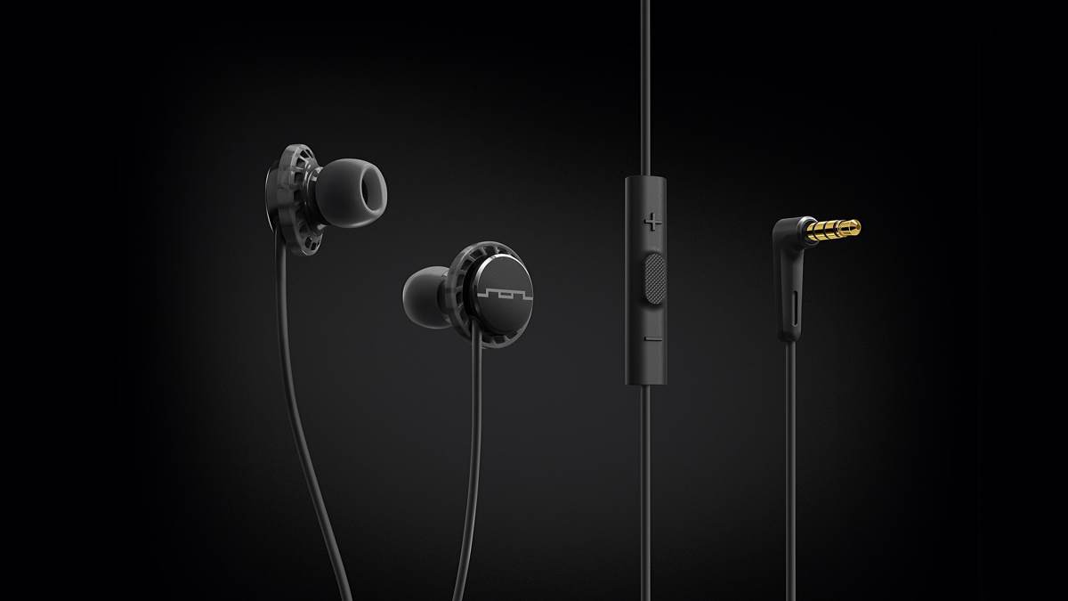 Sol Republic Relays — In-Ear Headphones
