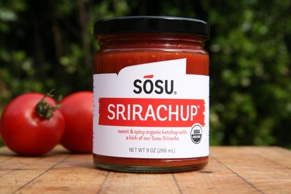 Srirachup