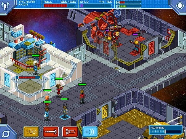 Star Command for iOS