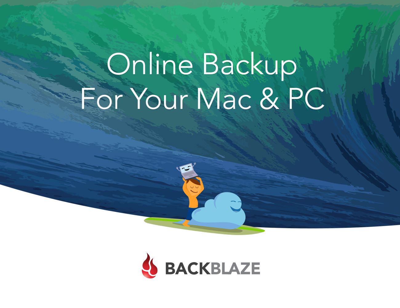 Featured Sponsor: Backblaze