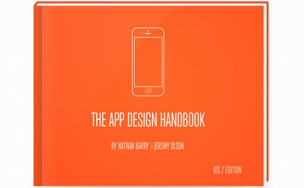 The App Design Handbook, iOS 7 Edition