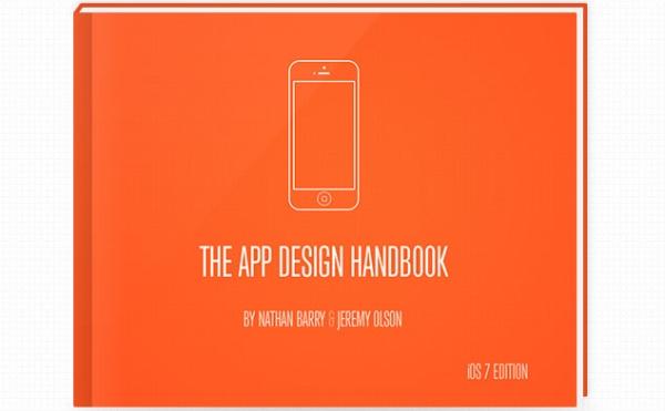 The App Design Handbook, iOS 7 Edition