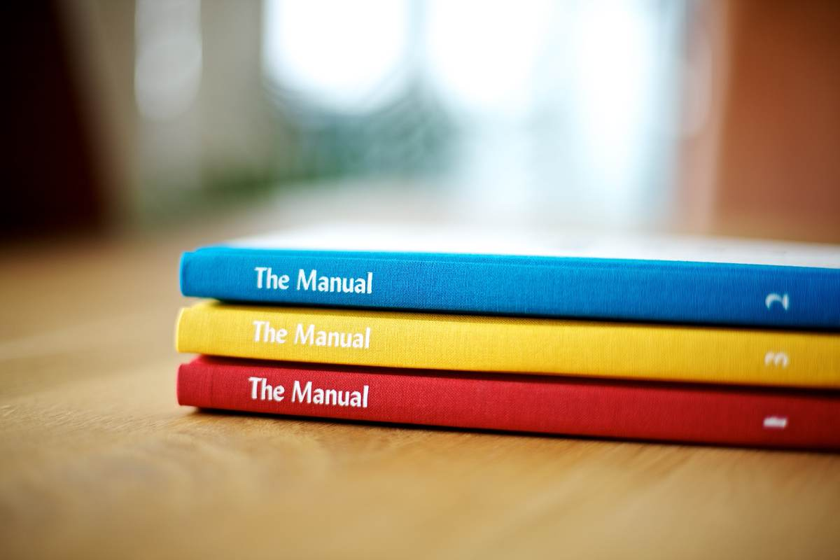 'The Manual, Everywhere' on Kickstarter