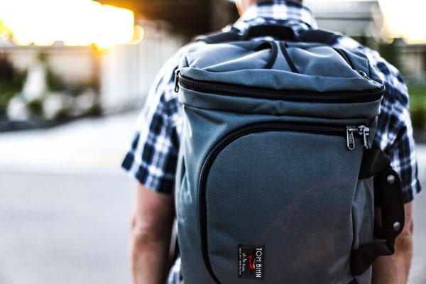 Tom Bihn Aeronaut 30 Carry-On Travel Bag