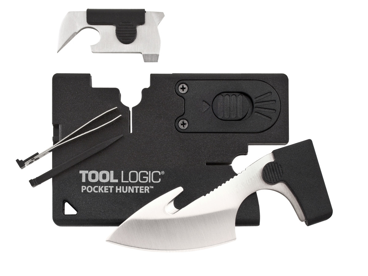 Tool Logic Survival Card