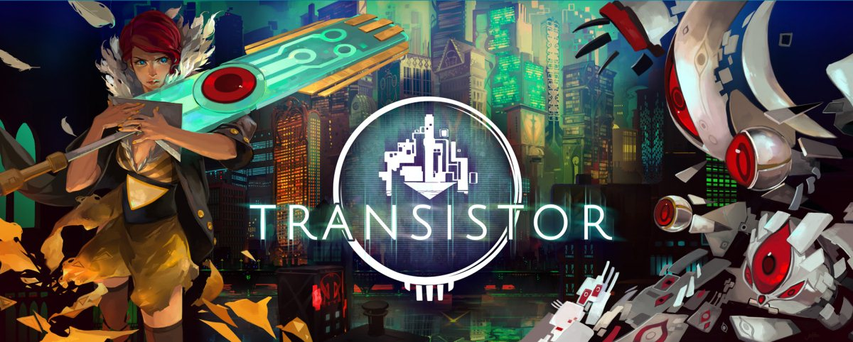 Transistor for PS4 and PC