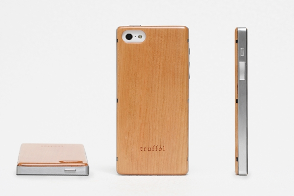 Truffol 'Nature Series' Case for iPhone 5