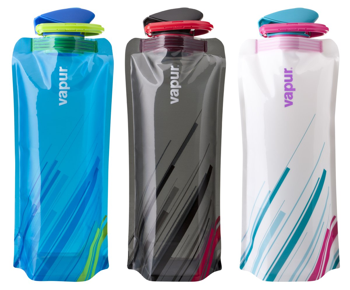 Vapur Element Travel Water Bottle