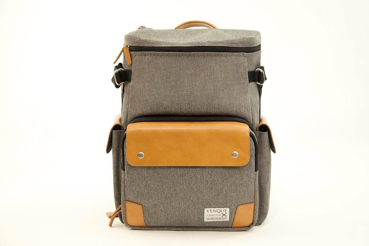VENQUE Campro DSLR Bag