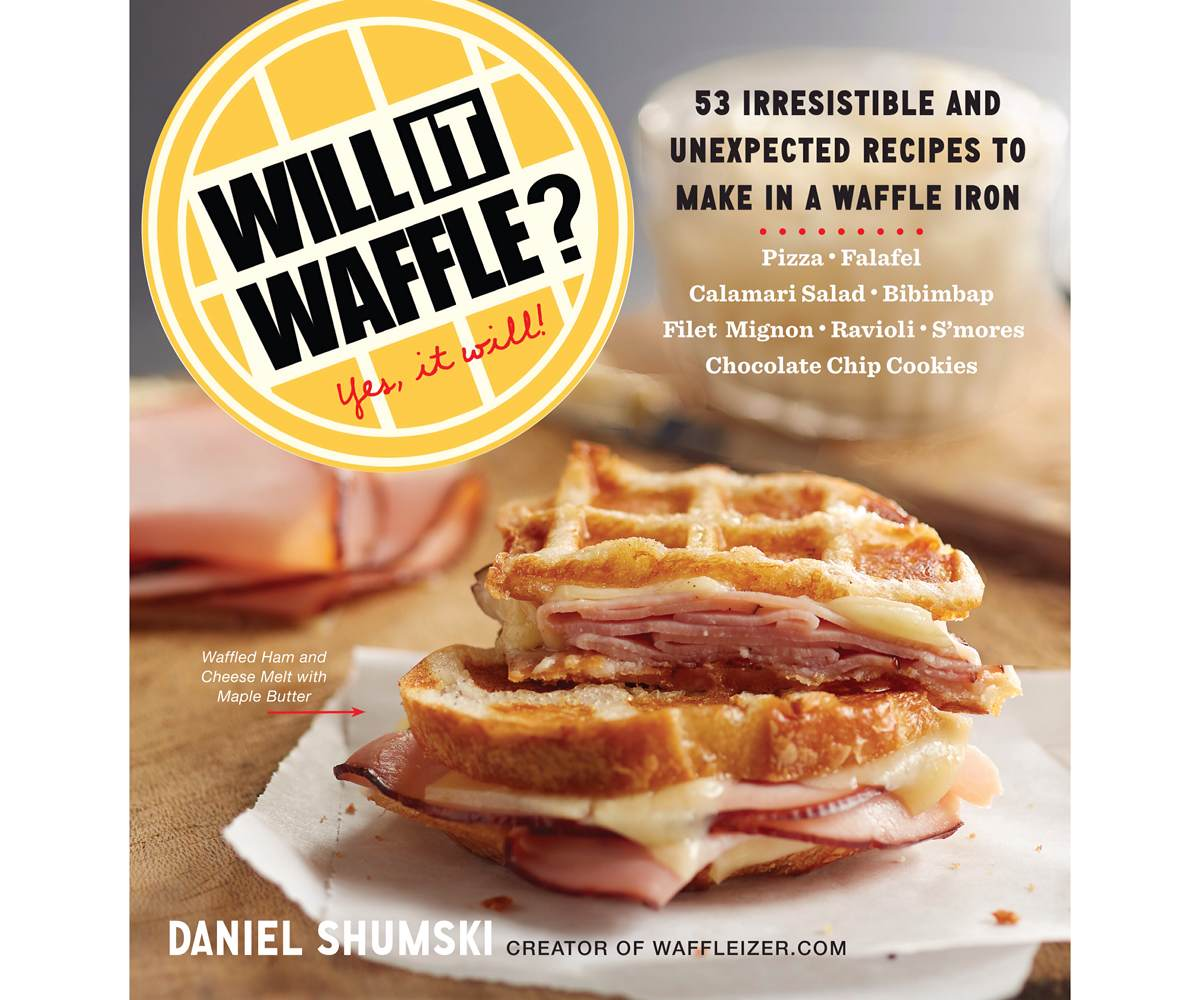 'Will It Waffle?' by Daniel Shumski