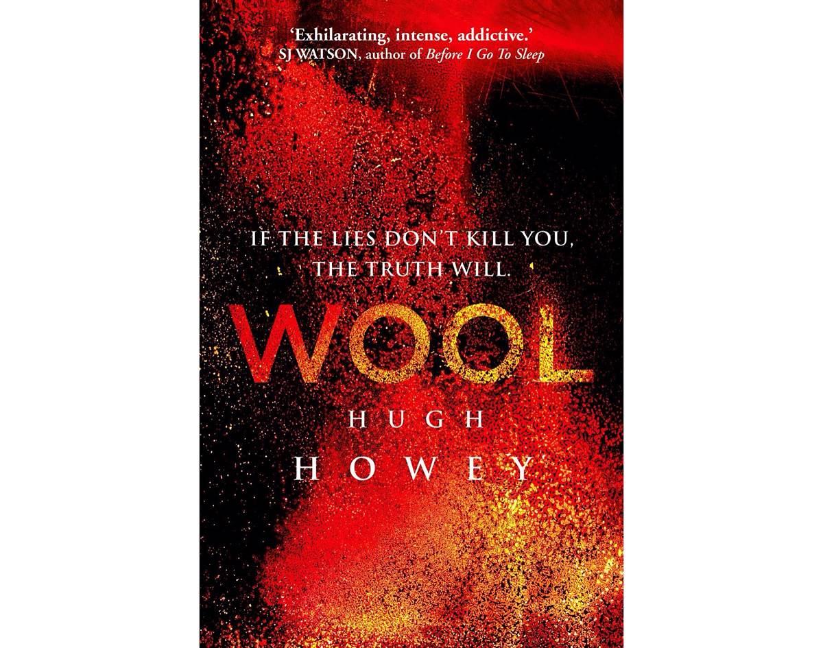 'Wool' by Hugh Howey — Omnibus Edition